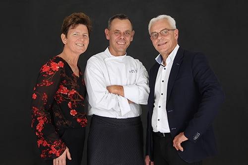Gastfamilie Velings - Platte Vonder - Karin - Cees en Wiljan